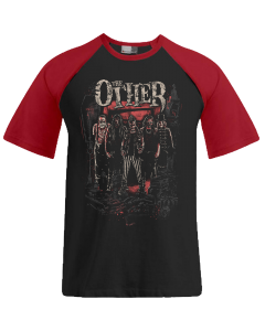 THE OTHER 'Legacy' Contrast Shirt
