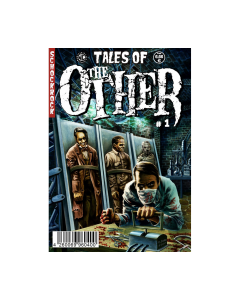 THE OTHER 'Tales of The Other' Comic