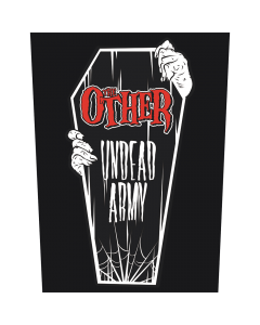 THE OTHER 'Undead Army' Backpatch