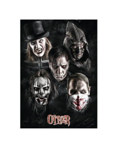THE OTHER 'Band' Poster