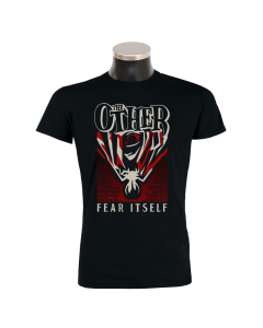 THE OTHER 'Fear itself' T-Shirt