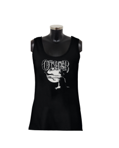 THE OTHER 'Undead' Girlie Tank