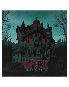 THE OTHER 'Haunted' Digipak CD