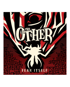 THE OTHER 'Fear itself' CD  Digipack