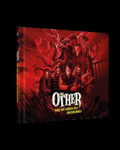 The Other 'und die Erben des Untergangs' Ecolbook-Edition