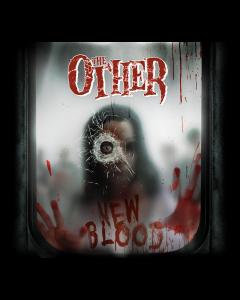 THE OTHER 'New Blood' Digipak + Bonus CD