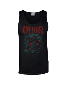 THE OTHER 'Haunted' Tanktop